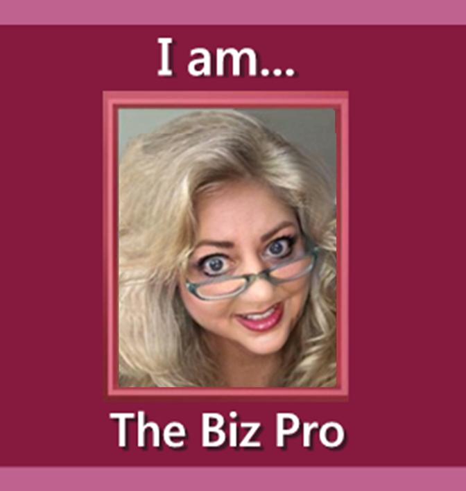 Karlyn The Biz Pro